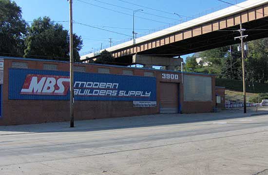 Modern Builders Supply Cleveland Oh
