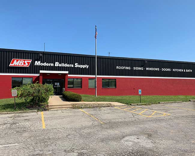 Modern Builders Supply, Youngstown Ohio