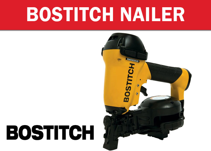 Bostitch Roofing Nailer For Sale