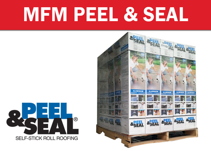 MFM Peel & Seal For Sale