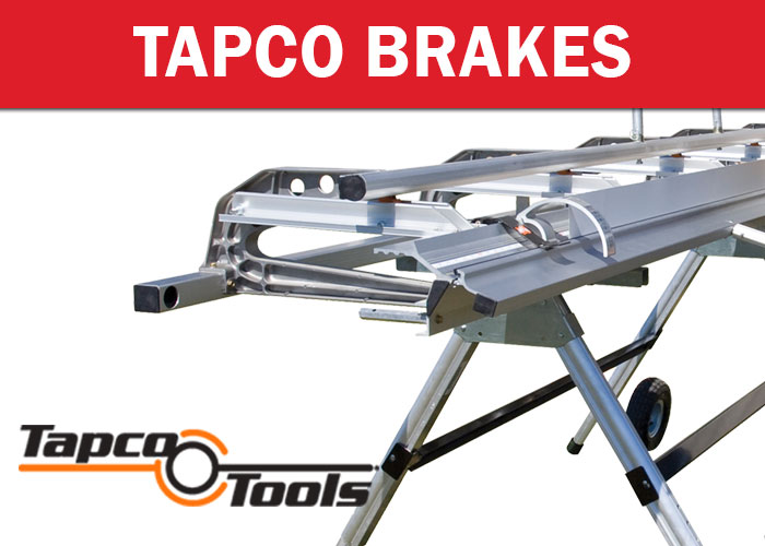 Tapco Brakes For Sale