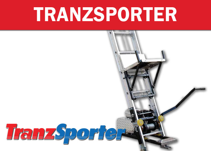 Tranzsporter Ladder Hoists For Sale