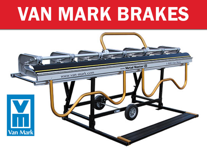 Van Mark Brakes For Sale